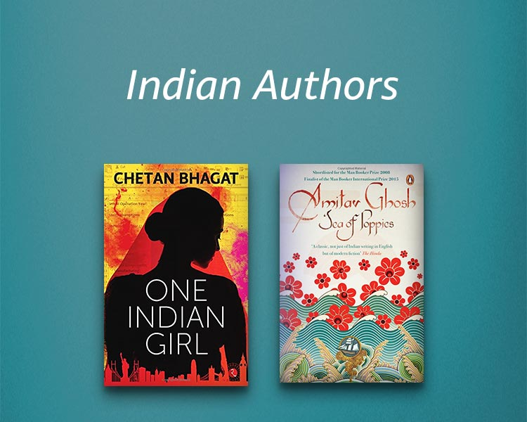 top ten books by indian authors