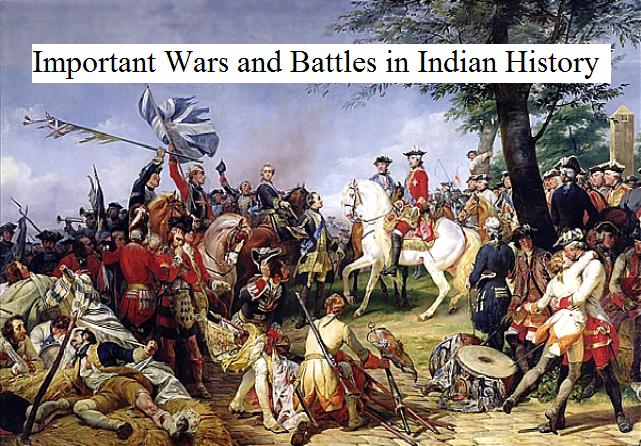 Battles BC in hindi movie